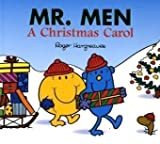 Roger Hargreaves Mr. Men A Christmas Carol (Mr. Men & Little Miss Celebrations)