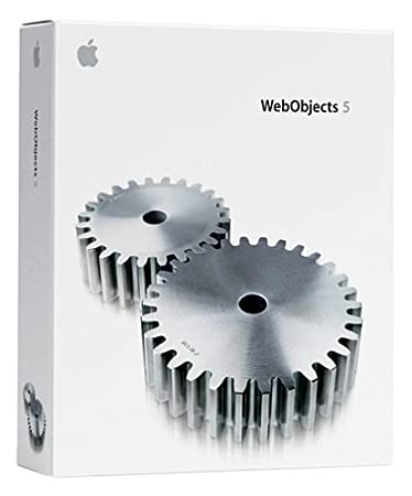 WebObjects 5.2 [OLD VERSION]