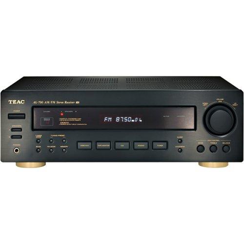TEAC AG-790A Stereo Receiver