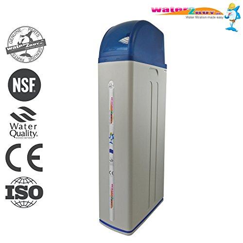 Adoucisseur d'eau -> W2B800 par Water2Buy Water Softeners -> Compteur efficace conçu...
