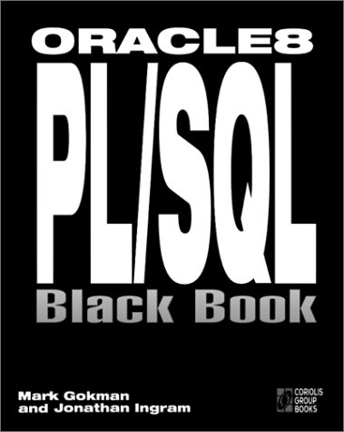 oracle-8-pl-sql-black-book-with-cd-rom