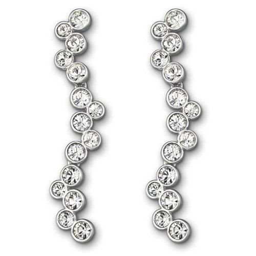 Swarovski Crystal Fidelity Pierced Earrings 1121077