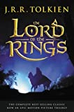 The Lord of the Rings (Movie Art Cover) (0618129014) by J.R.R. Tolkien