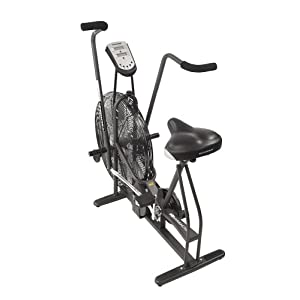 Schwinn Go Bicycle And Fitness Airdyne Exercise Bike A Good Way To Go