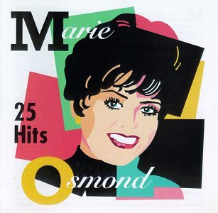 Marie Osmond - 25 Hits Special Collection - Zortam Music