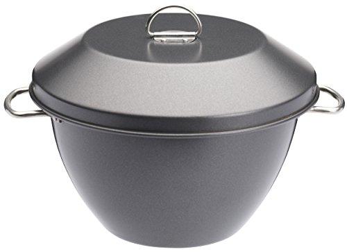 Master Class Cuit-vapeur pour pudding Anti-adhésif 2 litres