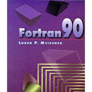 Fortran 90