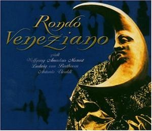 Rondo Veneziano - Rondo Veneziano Spielt Vivaldi Mozart - Zortam Music