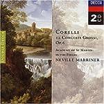 Concerti Grossi Op.6.(Ga)
