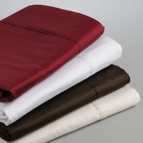 """Lauren By Ralph Lauren Dunham King Sheet Set - White 300 Thread Count"""""""