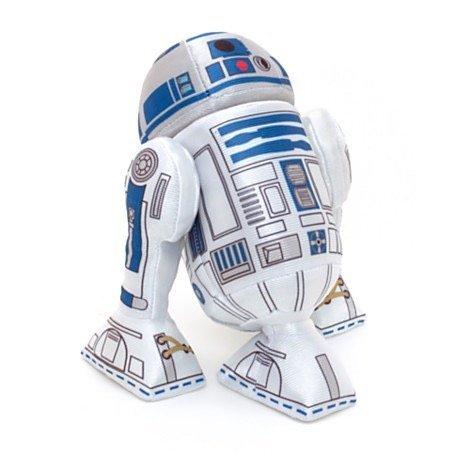 disney-star-wars-r2-d2-mini-bean-bag-plush-stuffed-robot-droid-small-toy-doll