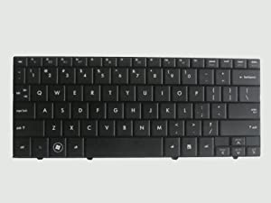 Guide eathtek new black keyboard for hp mini 110 series 533549 001 guide eathtek new black keyboard for hp mini 110 series 533549 001 mp 08k33us 930 9jn1b82201 nsk hb201 laptop notebook us layout computer keyboards fandeluxe Image collections