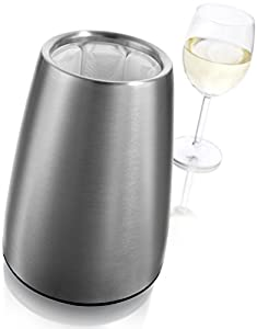 Vacu Vin Rapid Ice Elegant Wine Cooler