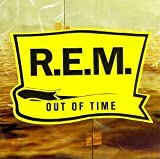 R.E.M. Out of Time [VINYL]