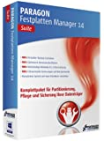 Paragon Festplatten Manager 14 Suite