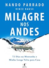 Milagre nos Andes