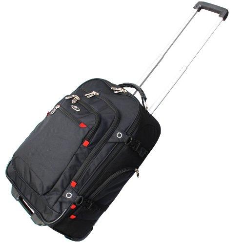 COX SWAIN Handgepäck Rollen Trolley Reisetasche