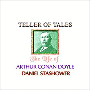 Teller of Tales Audiobook