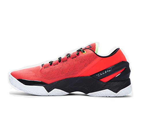Under Armour Curry 2 Low Energy 1264001-984 US Size 9.5