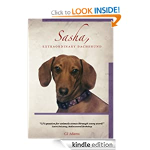 FREE KINDLE BOOK: Sasha, Extraordinary Dachshund