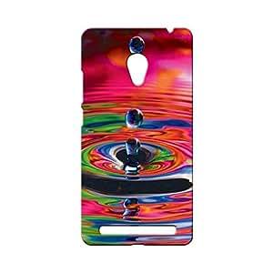 G-STAR Designer Printed Back case cover for Asus Zenfone 6 - G6278