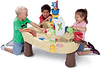 Little Tikes 628566M Anchors Away Pirate Ship
