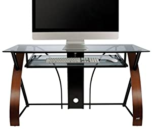 Bello 47 inch computer desk ta p3 for Silla x rocker 51491 extreme iii 2 0 gaming rocker chair with audio system