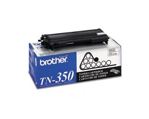 Brother intelliFAX 2820 Toner Cartridge (OEM) made by Brother (Brother Intellifax 2820 Toner compare prices)