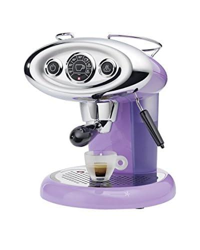 illy  Macchina da caffè Iperespresso X7.1 L.E. Lilla