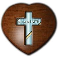 Heart Music Box, Live By Faith