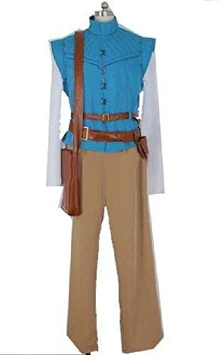 HALLE-SHOP-Tangled-Flynn-Rider-Disney-Cosplay-Costume-Costume-Harrow