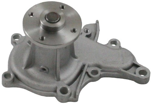 Dura International 54701580 New Water Pump (1992 Toyota Corolla Water Pump compare prices)