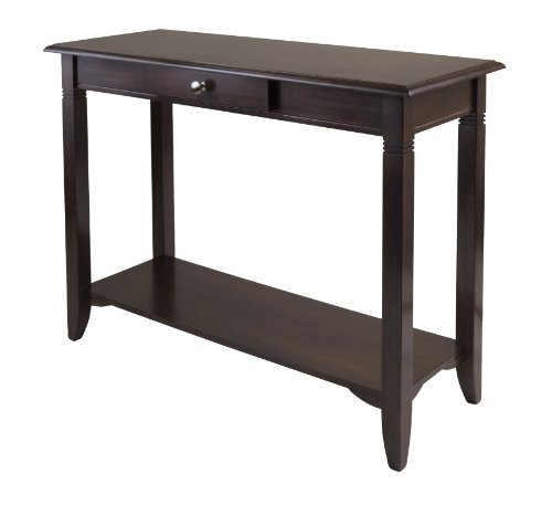Cheap Winsome Nolan Console Table with Drawer (B007PBJ4G8)