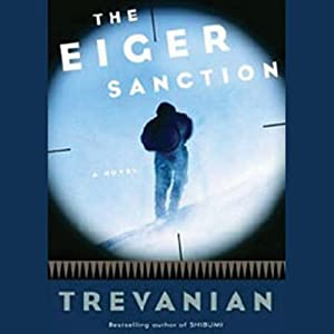 The Eiger Sanction | [Trevanian]