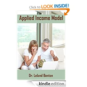 Applied Income Model (Personal Investment) eBook