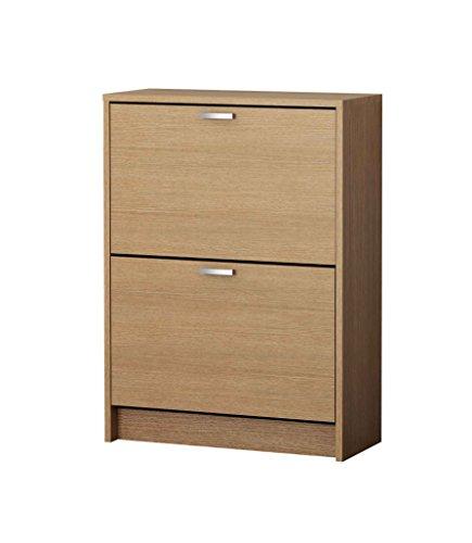 meka-block-k-302r-zapatero-con-capacidad-para-12-pares-de-2-compartimentos-color-roble-claro