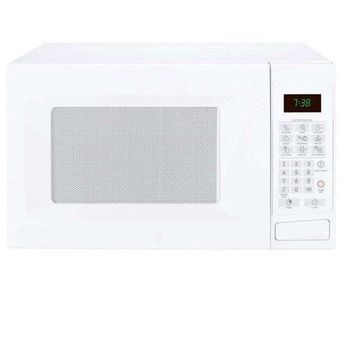Sunbeam SGN30701W 700-watt Turntable Microwave Oven, 0.7 Cubic Feet, White