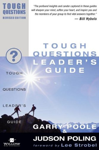 Tough Questions Leader s Guide310245230