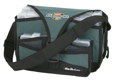 Flambeau Kwikdraw Tackle Bag: 4501ST
