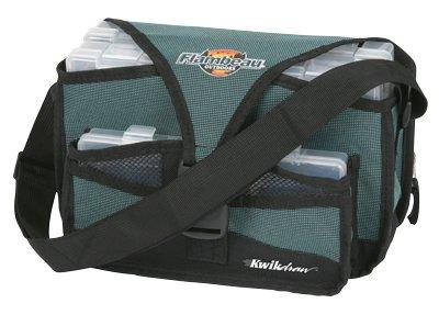 Flambeau Kwikdraw Tackle Bag: 4501ST