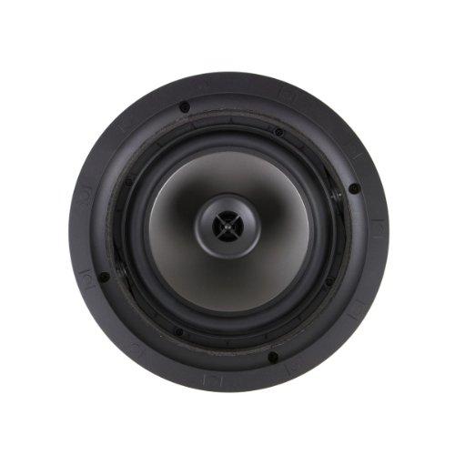 Klipsch Cdt2800C Ii 50-Watt 8-Inch In-Ceiling Loudspeaker - Each