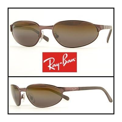 Amazon.com: Ray Ban Predator 3107 Sunglasses - orb31070146e
