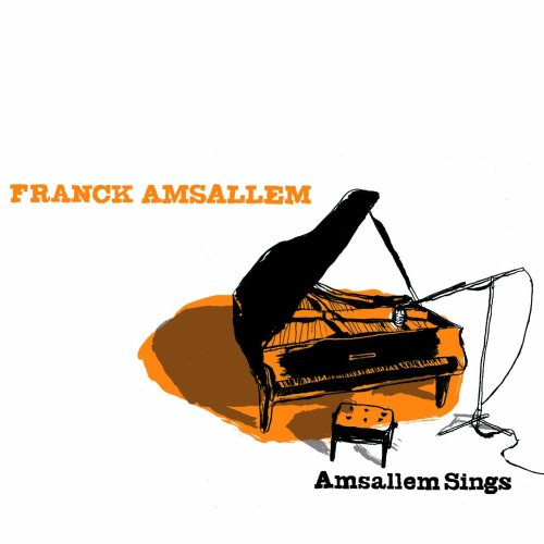 Download jazz mp3 Dream by Franck Amsallem
