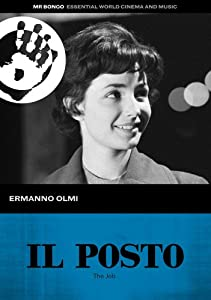 Il Posto - (Mr Bongo Films) (1961) [DVD]