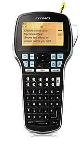 Dymo LabelManager 420P Étiqueteuse Portable Clavier ABC