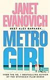 METRO GIRL (Alex Barnaby) (0007781377) by Evanovich, Janet