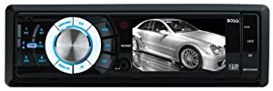 Boss Audio Systems BV7280 DVD Receivers with Monitors from Boss Audio Systems, Inc.