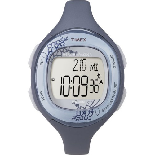 Timex Mid-Size T5K484 Health Tracker Watch