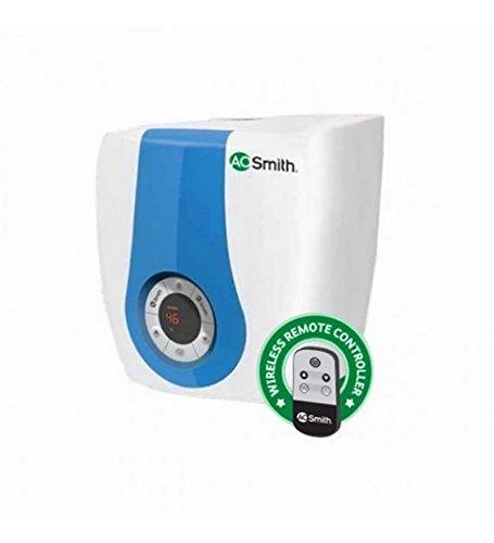 AO Smith HSE-SES-15 15-Litre 2000-Watt Vertical Water Heater