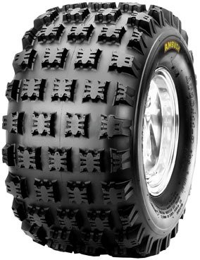 Cheng Shin C9309 Ambush Tire - Rear - 22x10x9 - Tire Size 22x10x9 - Rim Size 9 - Position Rear - Tire Ply 4 - Tire Type ATV UTV - Tire Construction Bias - Tire Application All-Terrain TM073067G0